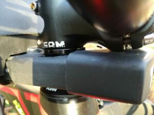 thule yepp nexxt mini ahead adapter