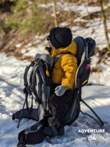 Outdoor Ausrüstung für Familien - cover