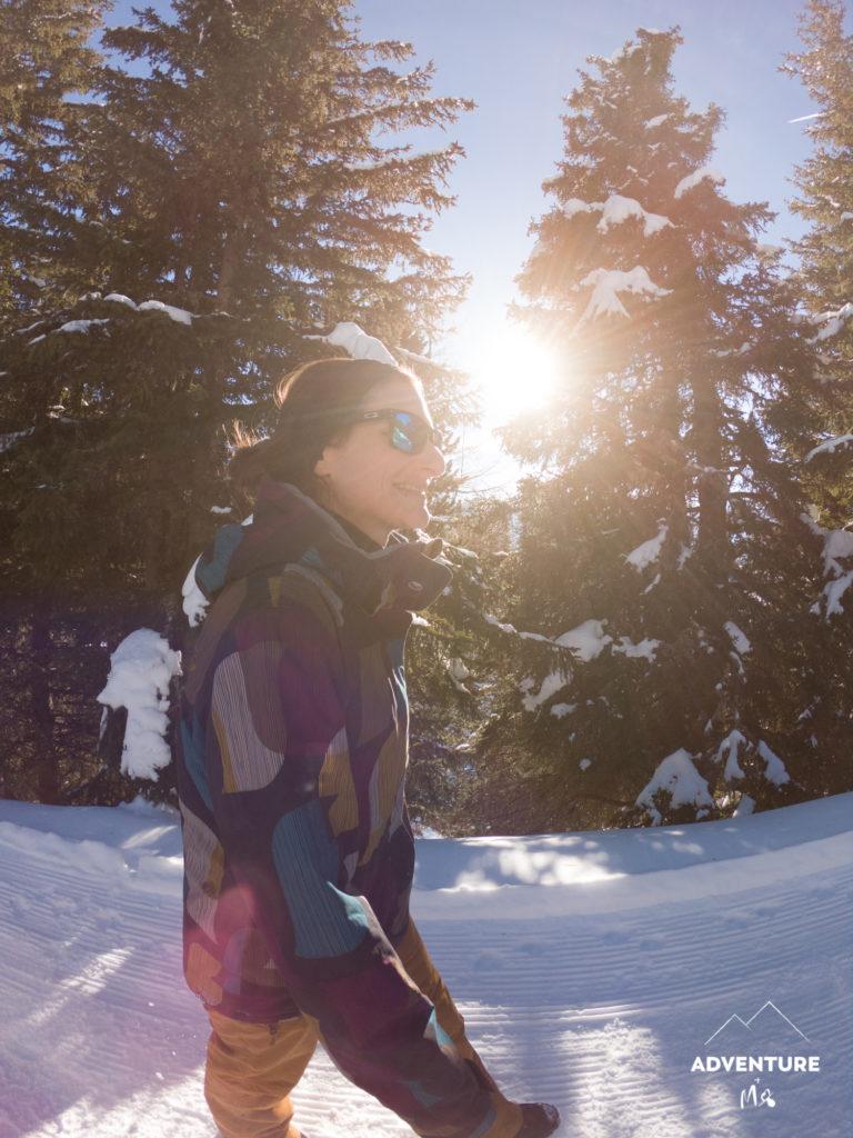 Wandern in Arosa